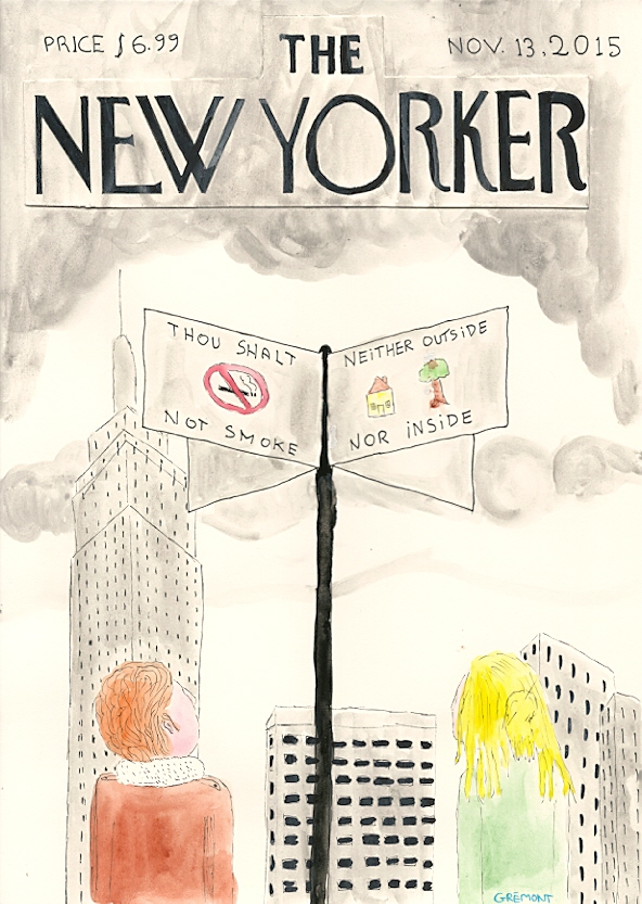 Own New Yorker